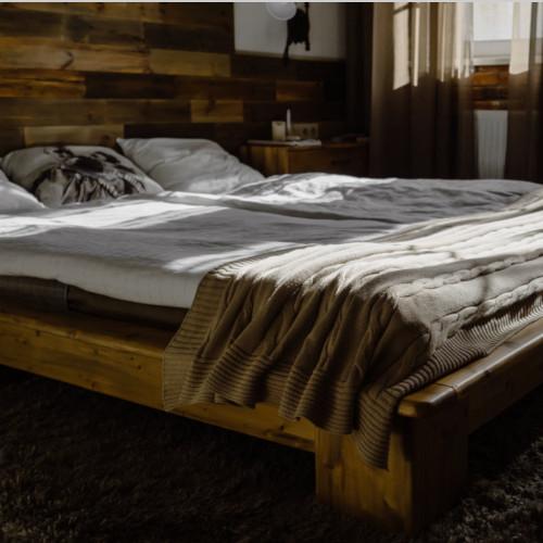 Czy łóżko drewniane to dobry wybór?